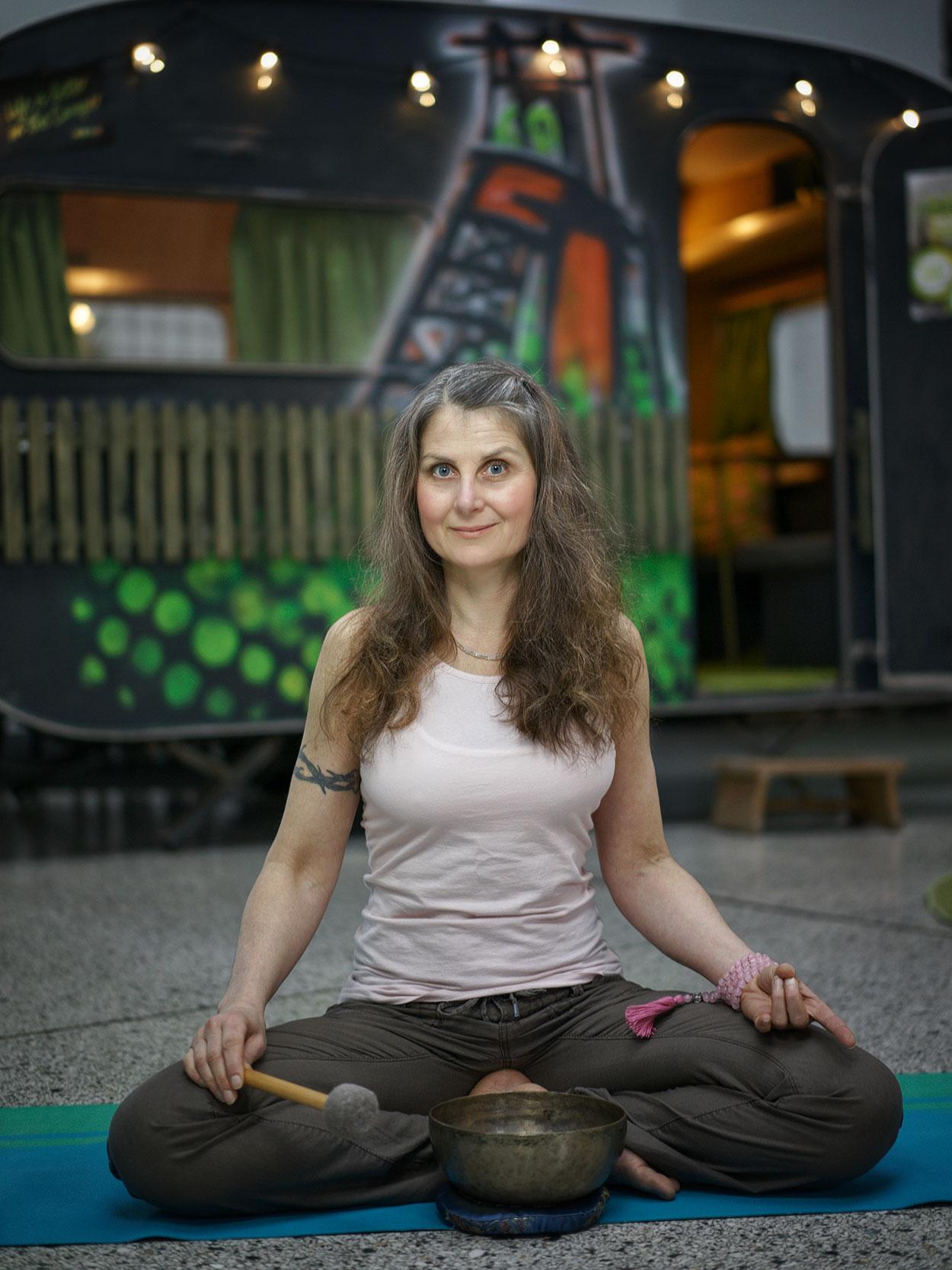 Kundalini Yoga Moers